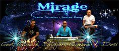 Mirage on tour 2014