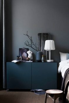 The All-Out Vignette - Your Bedside Has Never Looked This Good - Photos