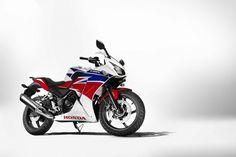 2014 Honda CBR300R   Gear X Head