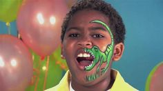 Google Image Result for http://www.itspartytimeonline.co.uk/resources/how-to-do-face-painting-the-dinosaur_WidePlayer.jpg