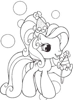My Little Pony Coloring Pages Fluttershy Filly httpeast color