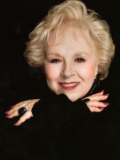 Doris Roberts passed away today 4.18.16. I loved her as Marie Barone (Everybody Loves Raymond). Rest in peace, Trophy Wife. <3