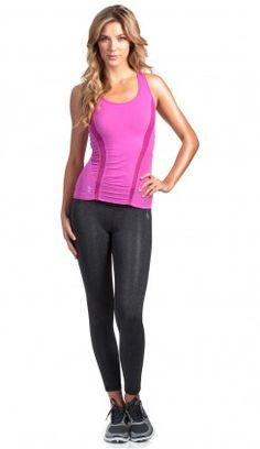 Adorable workout clothes