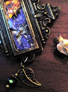 Book of Shadows Series - Larkspur Spell