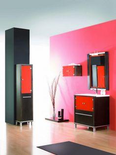 mueble poseidón composición 3 - arte y baño - muebles de lucena ... - Muebles Bano Lucena