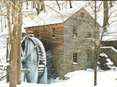 Norris Gristmill Places Ive Been, Places To Go, Old Grist Mill, Tennessee Valley Authority, Water Powers, Water Mill, The Mountains Are Calling, East Tennessee, Interesting History