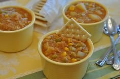 14 Favorite Soup and Stew Recipes  |  Christy Jordan's Southern Plate
