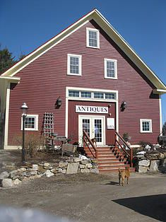 from-out-of-the-wood antiques and primitives - Goffstown NH