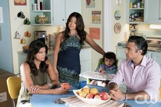 "Jane The Virgin ""Chapter Fifty"" S3EP6"