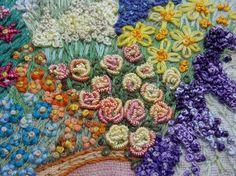 Carroça de Flores