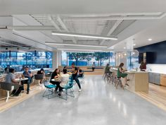 Fullscreen Offices - Phase 2 - Los Angeles - Office Snapshots