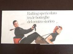 Rafting spericolato - Paul Peak Production
