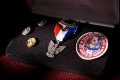 Great resource for planning an Eagle Scout Court of Honor.