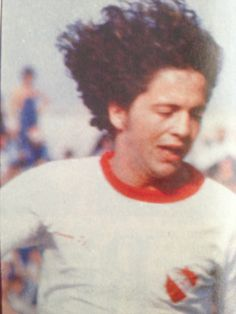 "El ""Ruso"" Brailovsky - Club Atletico Independiente de Avellaneda"