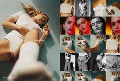 Провокация от Calvin Klein - touch-magazine.eu