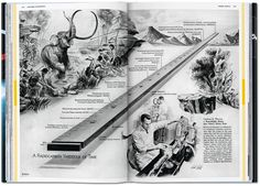 Image result for Look Inside: Cutaway Illustrations and Visual Storytelling