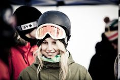Anna Gasser - Snowboarding (Austria)