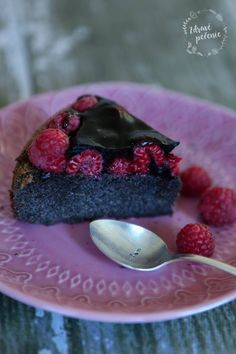 Vegan Desserts, Raw Food Recipes, Sweet Recipes, Cookie Recipes, Dessert Recipes, Healthy Cake, Healthy Sweets, Healthy Baking, Fitness Cake