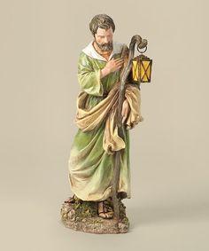 Look at this #zulilyfind! Oversize St. Joseph Statue 27'' Scale #zulilyfinds