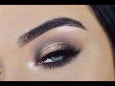 The Best eye-makeup tips! Sultry Makeup, Halo Eye Makeup, Eye Makeup Art, Eye Makeup Brushes, Natural Eye Makeup, Contour Makeup, Eye Makeup Tips, Makeup Inspo, Makeup Ideas