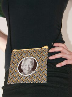 Madiba slings Traditional Clothes, Chanel Boy Bag, Africa, Shoulder Bag, Sewing, Fashion, Bag, Moda, Couture
