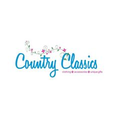 Country Classics - Help Country Classics with a new logo