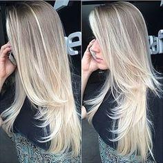Instagram photo by letsbuymarcas - Cabelo maravilhoso ! Oq acharam da cor? #hair