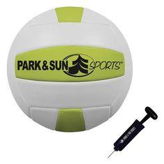 Tournament Park 179 Park /& Sun Sports Spectrum 179 Volleyball Net TP-179