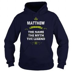 Make this funny name shirt MATTHEW NAME T-SHIRT GUYS LADIES YOUTH TEE HOODIES SWEAT SHIRT V-NECK UNISEX NAMES as a great for you or someone who named Matthew