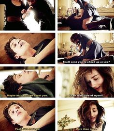 Isaac and Alison this is when I started shipping them!