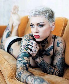 Nicolette Ironwing