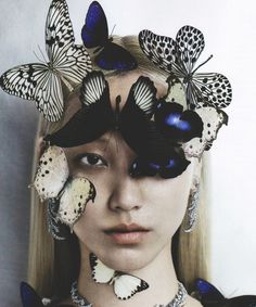 soo joo by kevin macintosh for vogue italia october 2012