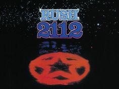 Rush - 2112