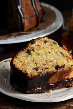 Fashion Cakes, Nigella, Banana Bread, French Toast, Cake Style, Sweets, Cooking, Breakfast, Pastries