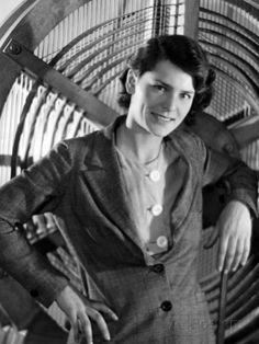 Margaret Bourke-White, 1933