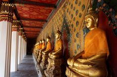 Day 122, Exchange, Christmas Holiday, Family, Wat Pho, Bangkok