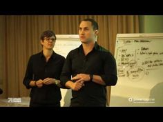See Step Change and their Stump the Strategist show solving our marketing problems. Sydney, Change, Business, Store