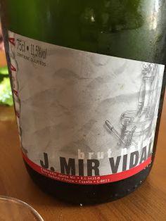 El Alma del Vino.: Cava Jaume Mir Vidal Brut Nature