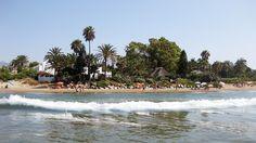 Playa de los Monteros, MARBELLA