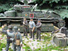 Dioramas and Vignettes: 22 June 1941, photo #4