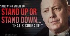 #reddington #jamesspader #theblacklist by theblacklistpod