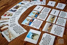 Ancient Greece Definition Cards
