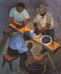 Louis Toffoli (1907-1999) - French