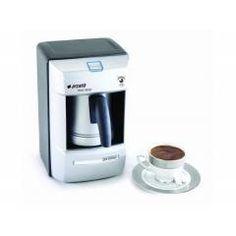 Arçelik K-3200 Mini Telve Kahve Makinası oldukça geniş özellikleri sahiptir. #kahvemakinası #arçelik