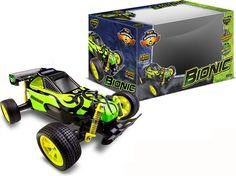 Outdoor Racing Buggy Bionic - RC Auto