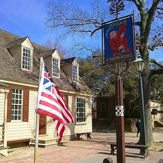 Somehow I deleted my earlier post of Chownings in Colonial Williamsburg while trying to edit one of my comments. To all of those who liked and commented on the earlier post Thank You!  02-14-2016 Second Attempt.  #Chownings #ColonialWilliamsburg #LoveVA #HistoricTriangle by ronclark56