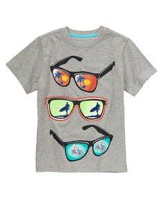 Sunglasses Tee at Gymboree (Gymboree 3-12y)