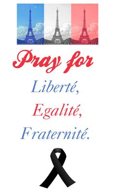 """""""Pray for Paris"""" by manumedrado ❤ liked on Polyvore featuring art, france and prayforparis"""