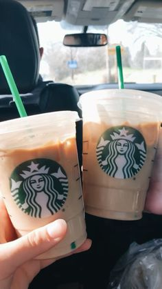 Discover recipes, home ideas, style inspiration and other ideas to try. Healthy Starbucks, Starbucks Recipes, Starbucks Drinks, Starbucks Coffee, Iced Coffee, Coffee Drinks, But First Coffee, I Love Coffee, Tumblr Food