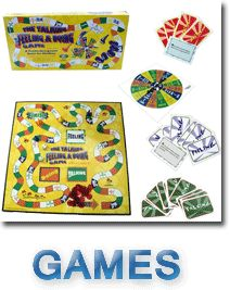 games to play for group therapy